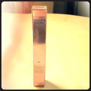 Estée Lauder Genuine Glow Reviving Oil Lip Tint 01